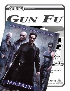 Gun Fu